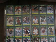 1991 CLASSIC PRIMIERE EDITION - CHL HOCKEY TRADING ROOKIE CARDS PLUS 9 CHL 1992