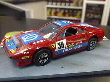 """Bburago Ferrari 308 GTB 1:43 #39 """"Pioneer"""""""
