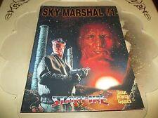 Task Force Games: Starfire - SKY MARSHALL # 1