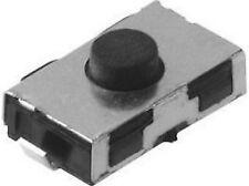 1 Stück SMD Taster Neu für Auto-FFB und Garagenfernbedienung, Schlüssel, Key