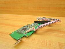 Toshiba NRP28-8875-413 Circuit Board NRP288875413