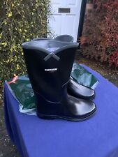 Tretorn Boots, Wellies, Wellingtons, Handmade In Sweden, Rubber Boots, Size 38/5