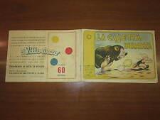 ALBO AVE NUMERO 48 LA CASETTA INCANTATA 27-8-1942 DISEGNI DI CRAVERI