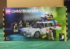 Lego Ideas - 21108 - Ghostbusters ECTO 1 - BNIB - Retired