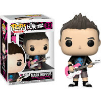 Blink 182 - Mark Hoppus Pop! Vinyl Figure NEW Funko