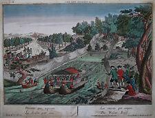 Original vor 1800 Ansichten & Landkarten von Nordrhein-Westfalen