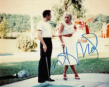 CATHY MORIARTY AUTHENTIC SIGNED RAGING BULL 10X8 PHOTO AFTAL & UACC [14285]