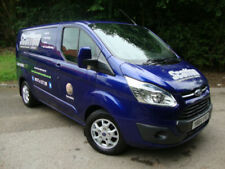Transit Commercial Van-Delivery, Cargoes with Immobiliser