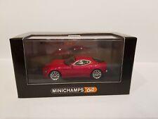 MINICHAMPS 64 Alfa 8C Competizione / Scale 1:64 / Limited 5040 pcs / NEW