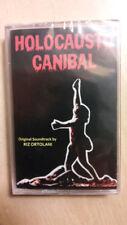"Riz Ortolani – ""Holocausto Canibal"" Pro Tape Soundtrack Horror"