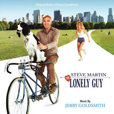 The Lonely Guy - Complete Score - Limited Edition - Jerry Goldsmith