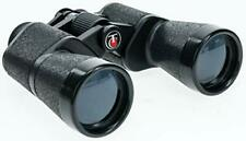 Porro Prism Binoculars with Low Light Vision, Coated Glass, Neck Strap 10x50