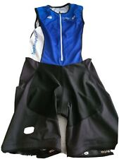 triathlon suit mens large