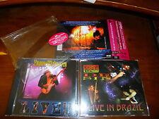 Yngwie Malmsteen / Live!! JAPAN 3CD PCCY-01277 B2