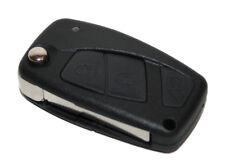 Fiat Bravo Doblo Ducato Panda Tasten Klappschlüssel Neu Gehäuse Schlüssel  A205