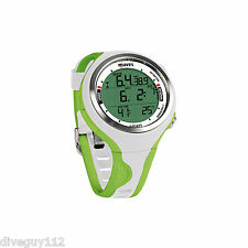 Mares Smart Dive Computer Scuba Diving Watch Lime 414129