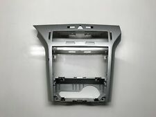 VAUXHALL OPEL ASTRA H 2006 FRONT DASHBOARD CENTER CONSOLE SURROUND TRIM 13141092
