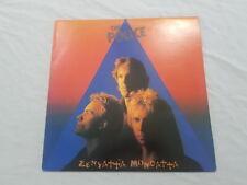 The Police Zenyatta Mondatta Vinyl LP Record
