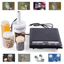 Handheld Induction Sealer Bottle Cap Sealing Machine 1200 W Max. 20-100 mm 220V