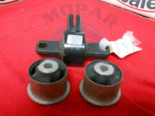 JEEP Grand Cherokee Commander Front axle mount & 2 axle bushings NEW OEM MOPAR