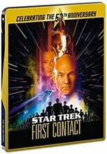Star Trek VIII: Primo Contatto (Blu-Ray Disc - SteelBook)