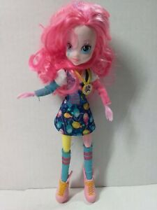 """My Little Pony 9"""" Equestria Girls Doll Brushable Hair"""