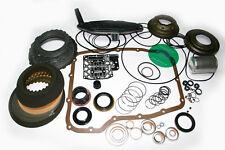 99-05 4x4 45RFE 5-45RFE 545RFE Master Rebuild Kit Transmission Overhaul