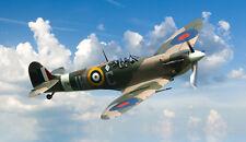 Spitfire Supermarine XXL Size Over 1 Meter Wide 1 Piece Glossy Poster Art Print!