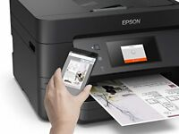 "Multifunktionsdrucker Epson C11CF24402 20 ppm 2.7"" Wifi/Wifi Direct/Ethernet Far"