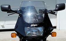 MIRROR EXTENDERS SPACERS  NINJA 500R EX500 GPZ500 1994 2009  LIFETIME WARRANTY!