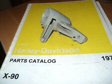 1973 HARLEY  AERMACCHI  X-90CC  SUPPORT  BRAKE LEVER 45024-73P  N O S   AMF