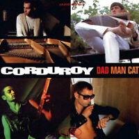 "Corduroy : Dad Man Cat VINYL 12"" Album (2018) ***NEW*** FREE Shipping, Save £s"
