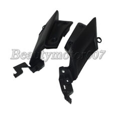 Upper Side Mid Trim Cover Panel Insert Cowl For yamaha 03-05 R6 06-09 R6S