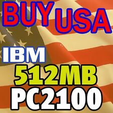 512MB IBM ThinkPad A31 A31p G40 R32 R40 R40e MEMORY RAM
