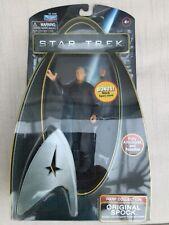 Star Trek Warp Collection ORIGINAL SPOCK by Playmates NEW 2009