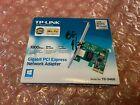 TP-Link Gigabit PCI Express Network Adapter TG-3468 NEW