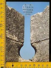 Ex Libris Originale Pescara Giubileo a 1332 (fotografia)