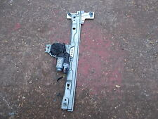 PEUGEOT 207 HATCH AND ESTATE 2006+ DRIVER DOOR WINDOW REGULATOR & ELECTRIC MOTOR