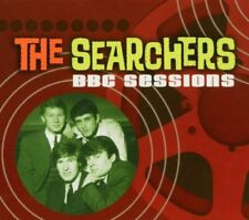 BBC Sessions by The Searchers (2CD, May-2004, Castle) SEALED