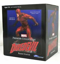 DIAMOND SELECT TOYS Marvel Comic Premier Collection: Daredevil Resin Statue* NEW
