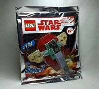 Original LEGO® Star Wars Slave 1 - Limited Edition(Polybag) NEU - OVP!