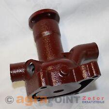 Zetor- Wasserpumpe mit Dichtung  5011 5211 5245 6245  - 6201 0615