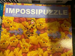 impossible puzzle