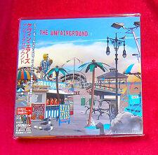 Kevin Ayers Unfairground JAPAN MINI LP CD VICP-63981
