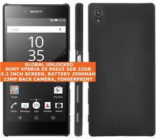 """SONY XPERIA Z5 E6653 3gb 32gb Octa Core 23mp Camera 5.2"""" Android 4g Smartphone"""