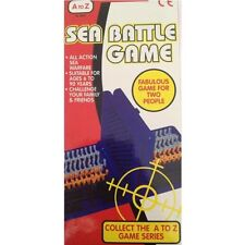 Sea Battle Battleship Game suitable for age 6 to 90