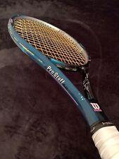 Vintage Wilson Pro Staff 6.0 95 Pete Sampras Tennis Racquet 4 3/8