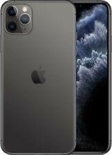 Apple iPhone 11 Pro Max 64GB Spacegrau, ohne Simlock, Wie Neu!!