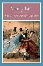 Vanity Fair (Arcturus Classics),Thackeray, William Makepeace,Very Good Book mon0