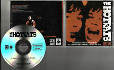 Supergrass members HOTRATS Fight BEASTIE BOYS & Goods GANG OF FOUR TRX PROMO CD